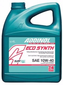 Addinol Eco Synth 10W-40
