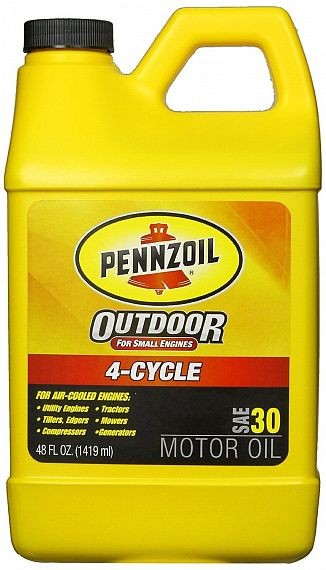 Pennzoil Outdoor 4-Cycle SAE 30